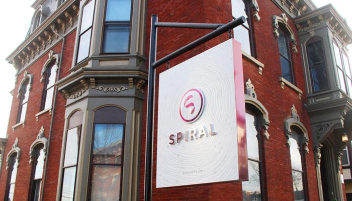 Spiral Design - Legal Marketing - Albany, NY