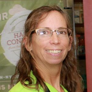 Bernadine Wiesen, Executive Director, 4-H/FCS Issue Leader